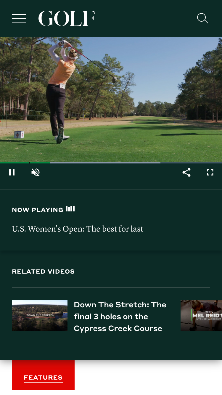 golf-video-mobile-live